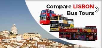 LISBON BUS TOURS