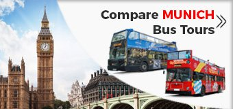 Munich Bus Tours