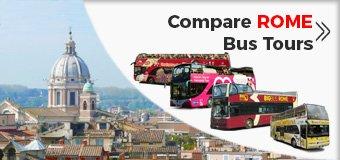 ROME BUS TOURS