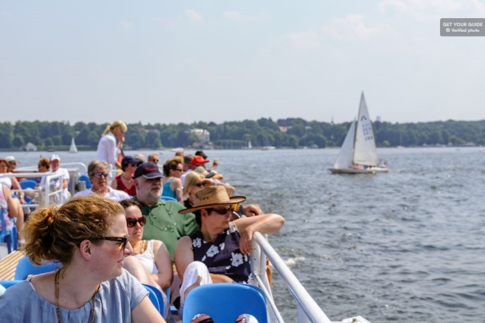 Berlin day trip to Wannsee