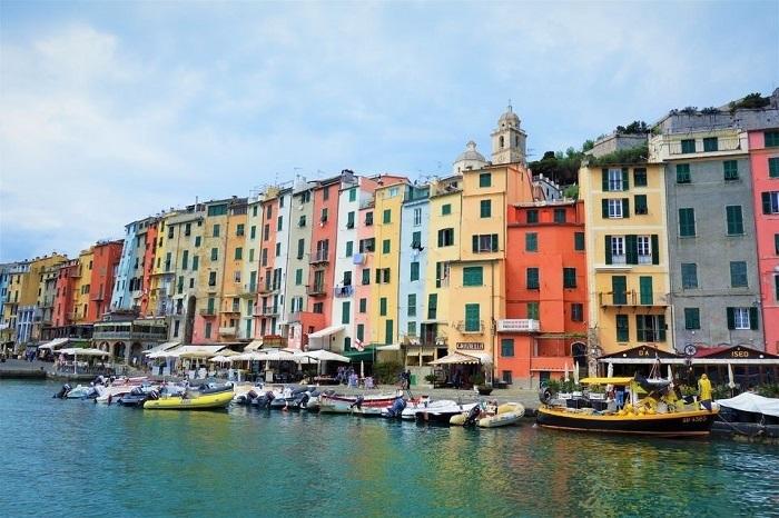 Milan day trip to Cinque Terre