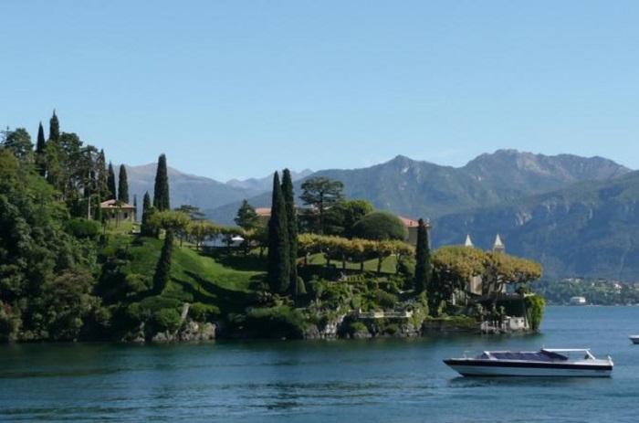 Milan day trip to Lake Como