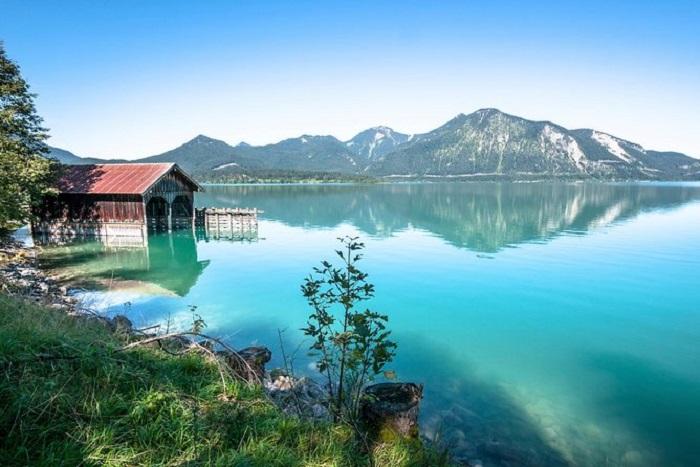 Munich day trip to Bavarian Alps