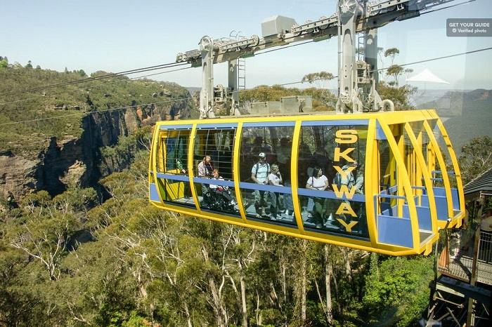 Sydney day trip to Kangaroo Village