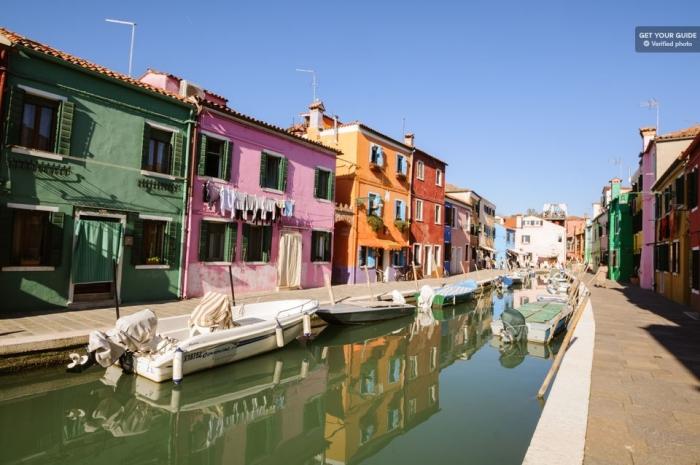Venice day trip to Lido di Venizia