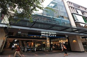 mid-city-shopping-centre