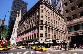 saks-fifth-avenue