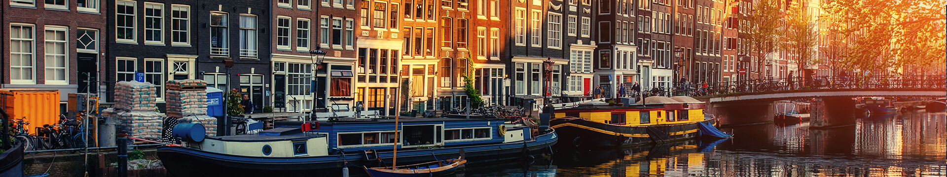 Amsterdam Discount Cards - City Pass