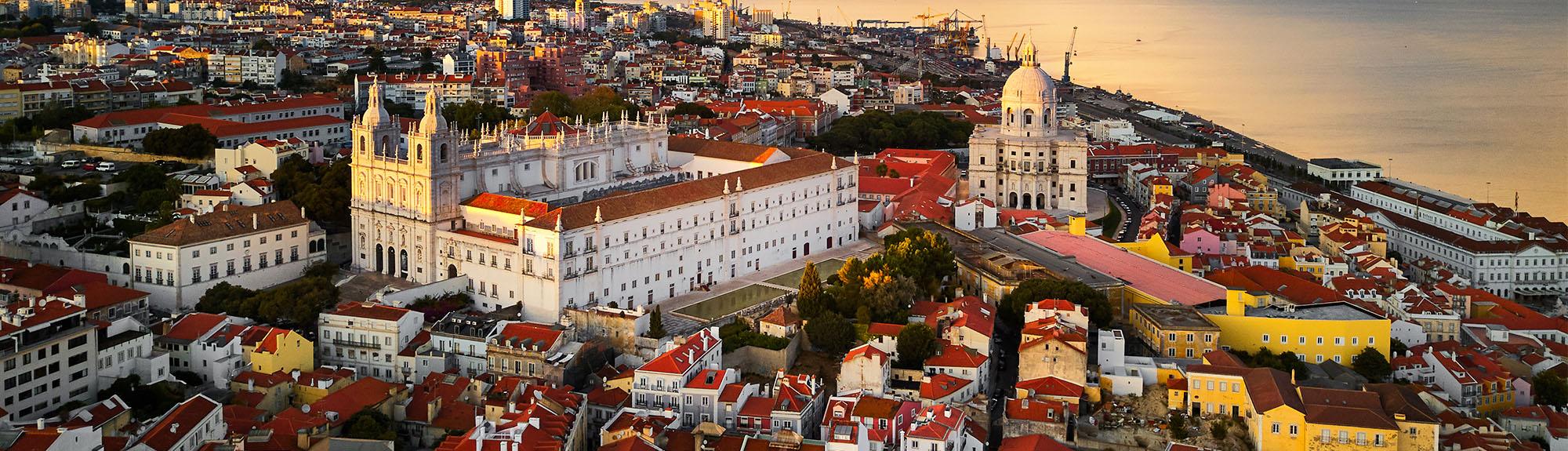 Lisbon  Discount Cards - City Pass