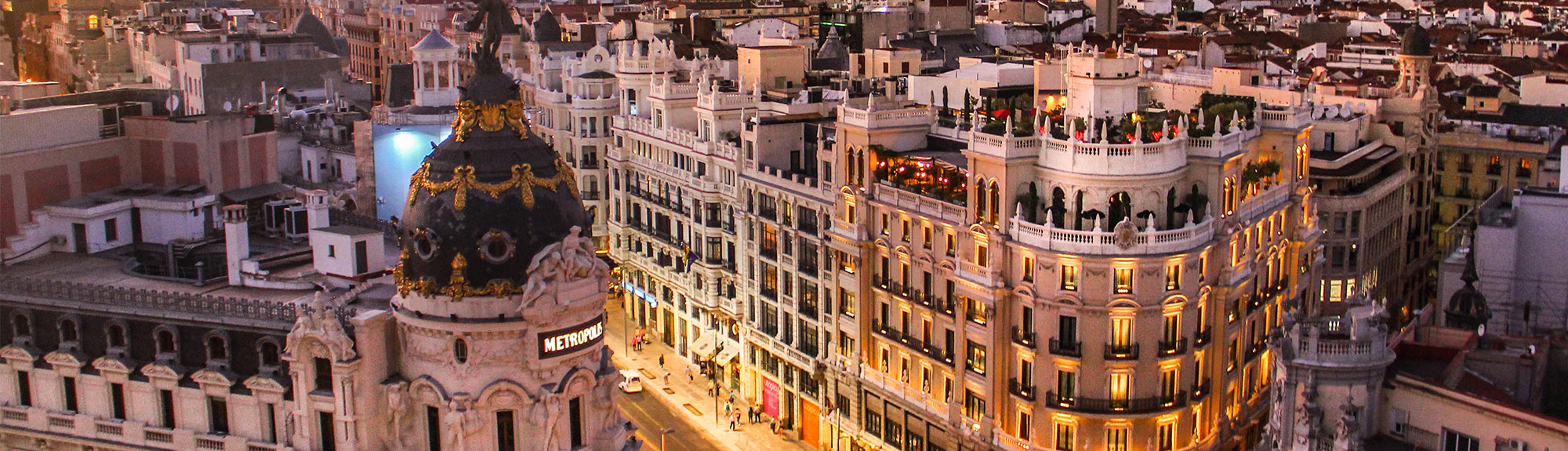 Madrid Discount Cards - City Pass