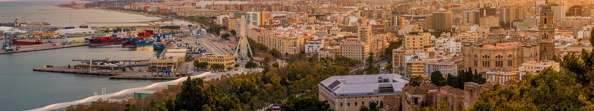 Malaga Discount Cards - City Pass