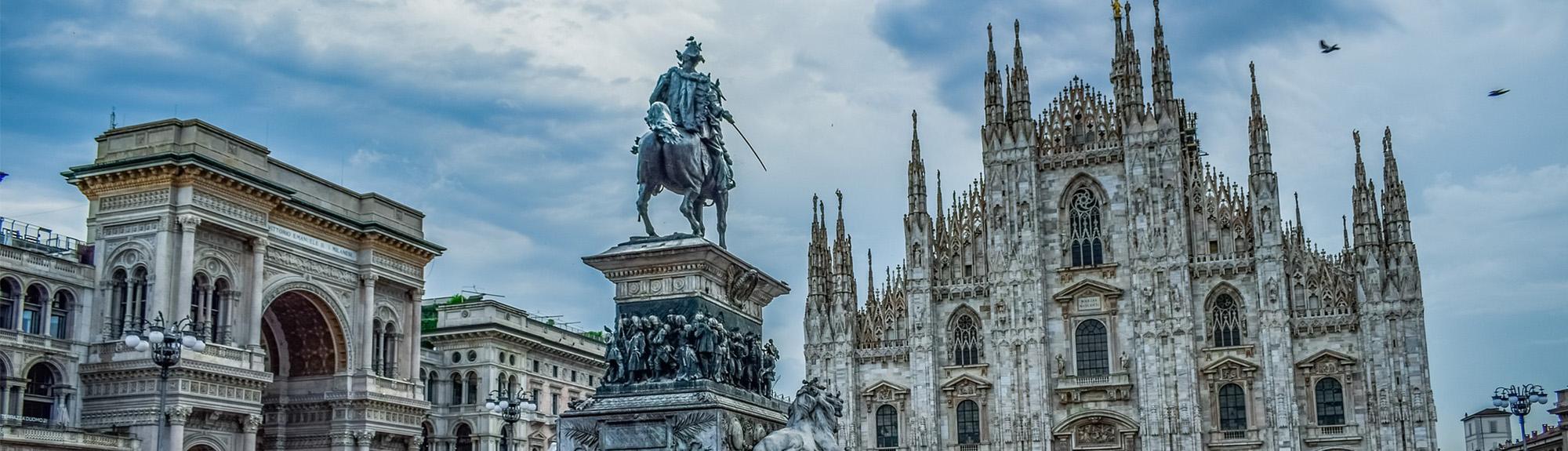 Milan Discount Cards - City Pass