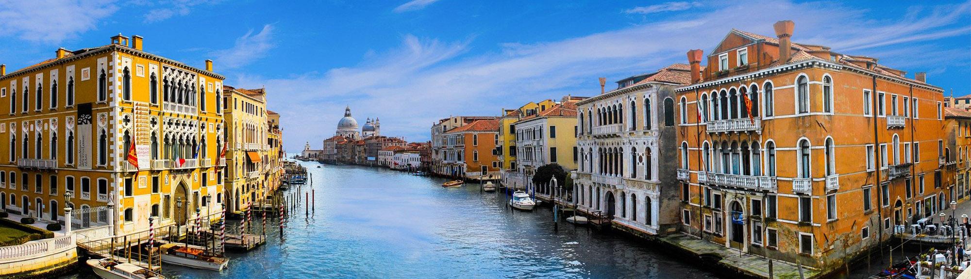 Venice Discount Cards - City Pass