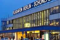 Berlin Schoenefeld Airport
