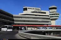 Berlin Tegel Airports