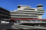 Berlin Tegel Airports