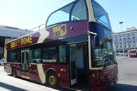 Big Bus Hop-on Hop-off Tour rome