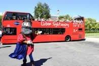 City Sightseeing Lisbon Hop-On Hop-Off Tour