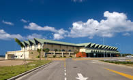 Samana El Catey International Airport