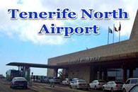Tenerife North Airport (Los Rodeos)