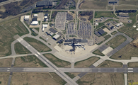 Akron-Canton Airport (CAK)