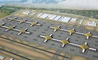 Al Maktoum Airport (DWC)