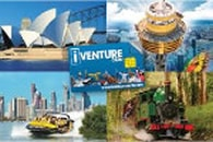 Australia Multi City Flexi Attractions Pass