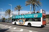 Barcelona Bus Turistic Tours
