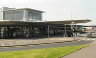 Belfast International Airport (BFS)