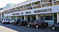 Belo Horizonte/Pampulha Airport (PLU)