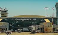 Ben Gurion Airport (TLV)