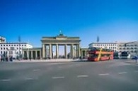 Berlin Hop on hop off & Madame-Tussauds