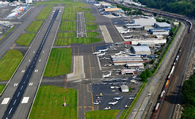 Boeing Field, King County International Airport(BFI)