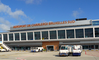 Brussels South Charleroi Airport (CRL)