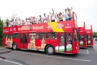 Budapest Hop-On Hop-Off Tour by Bus & Boat