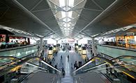 Chubu Centrair Airport (NGO)