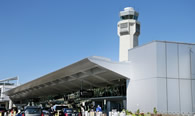 Cleveland Hopkins Airport (CLE)