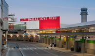 Dallas Love Field(DAL)