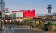 Dallas Love Field(DAL)