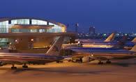 Dallas/Fort Worth Airport(DFW)