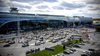 Domodedovo International Airport (DME)