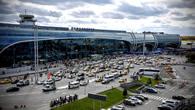 Domodedovo International Airport (DME)