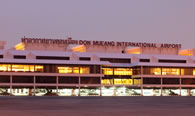 Don Mueang Airport (DMK)
