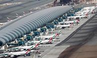 Dubai Airport (DXB)