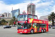 Dubai City Sightseeing Bus Tours