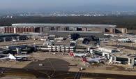 Frankfurt Airport(FRA)