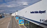 Frankfurt-Hahn Airport(HHN)