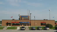 Gatineau-Ottawa Executive Airport (YND)