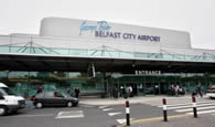 George Best Belfast City Airport (BHD)