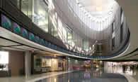 George Bush Intercontinental Airport(IAH)